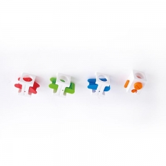 Hape Quadrilla Control Blocks