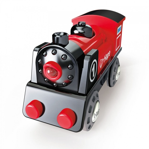 Hape Railway Battery Powered Engine No.1