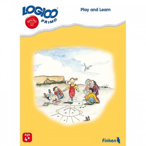 Logico Primo Play and Learn (Age 4+)