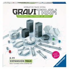 Ravensburger GraviTrax Trax Expansion (40 Pieces)