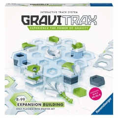 Ravensburger GraviTrax Building Expansion (25 Pieces)