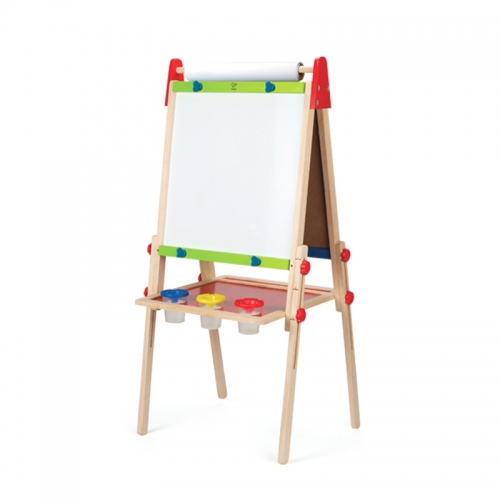 Hape All-in-1 Height Adjustable Easel