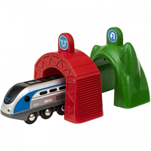 [PREORDER] Brio Smart Engine with Action Tunnels 智能引擎与动力隧道 [STOCK IN 04/01/2021]