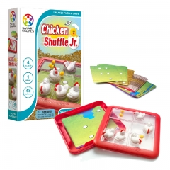 Smart Games Chicken Shuffle Jr